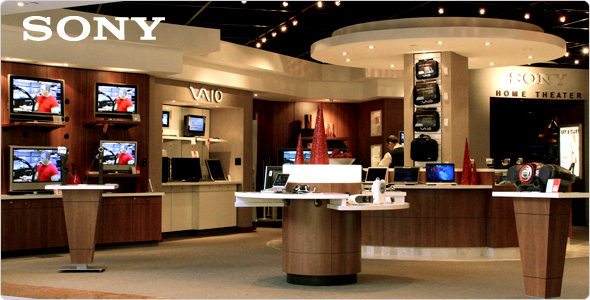 Popular Sony Canada store locations. Alberta store locations. British Columbia store locations. New Brunswick store locations. Ontario store locations. Quebec store locations. Customer reviews for Sony in Canada. No reviews yet. Be the first and write a review for Sony in Canada/5(14).